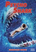Psycho Shark DVD