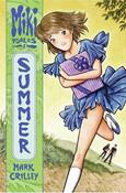 Miki Falls Manga Volume 2