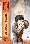 Miki Falls Manga Volume 3