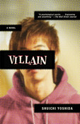 Villain Novel