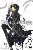 Pandora Hearts Manga Volume 2