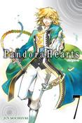 Pandora Hearts Manga Volume 7
