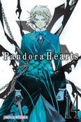 Pandora Hearts Manga Volume 14
