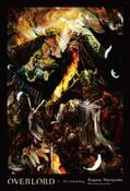 Overlord Novel Volume 1 (Hardcover)
