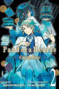 Pandora Hearts novel 2 -p-