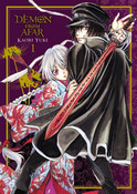 Demon From Afar Manga 01 (Hardcover)