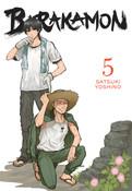 Barakamon Manga Volume 5