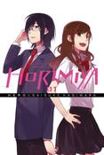 Horimiya Manga Volume 1