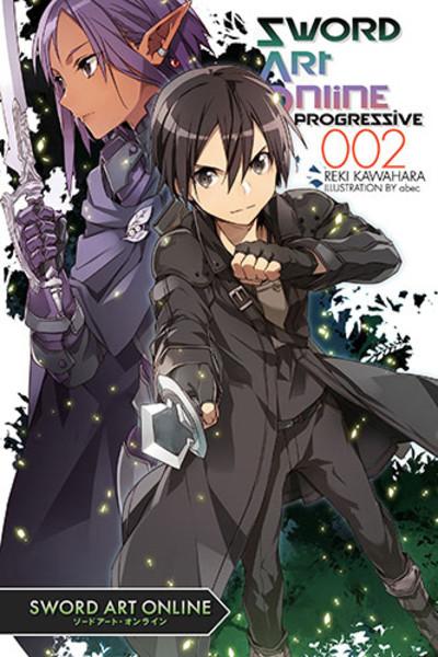 Sword Art Online Progressive Novel Volume 2