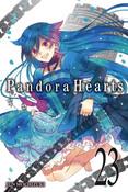 Pandora Hearts Manga Volume 23