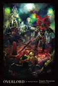Overlord Novel Volume 2 (Hardcover)