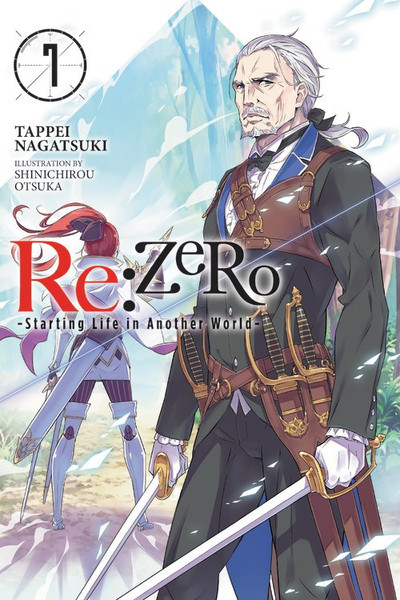 Re:ZERO Starting Life in Another World Novel Volume 7