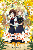 Kiss and White Lily for My Dearest Girl Manga Volume 5