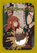 The Mortal Instruments Graphic Novel Volume 4