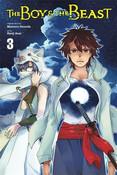 The Boy and the Beast Manga Volume 3