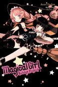 Magical Girl Raising Project Novel Volume 4
