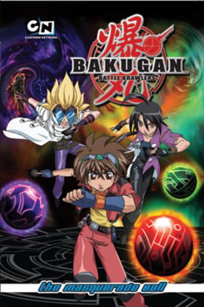 Battle brawlers ani manga volume 2 bakugan battle brawlers ani manga volume 2 voltagebd Gallery
