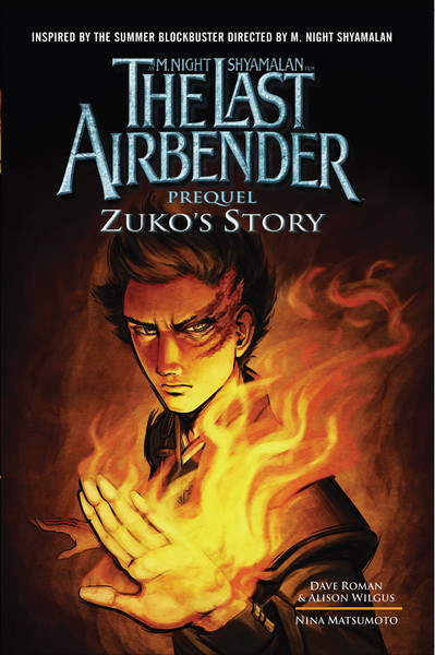 writing about film review avatar the last airbender