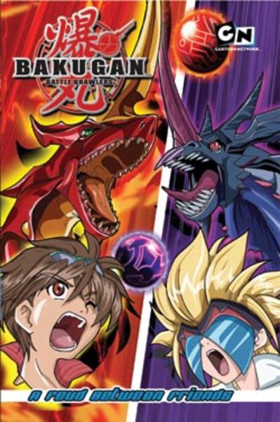 Battle brawlers ani manga volume 3 bakugan battle brawlers ani manga volume 3 voltagebd Gallery