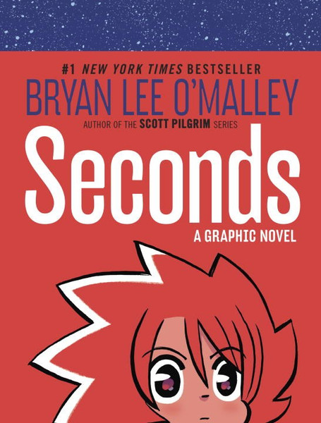 Seconds Graphic Novel (Hardcover)
