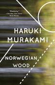 Norwegian Wood Novel