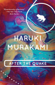 After the Quake Novel