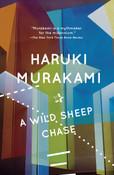 A Wild Sheep Chase Novel
