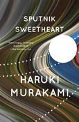Sputnik Sweetheart Novel
