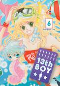 13th Boy Manga Volume 6