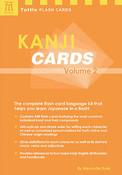 Kanji Cards Volume 2