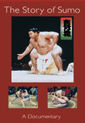 The Story of Sumo DVD