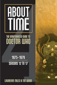 About Time Unauthorized Guide to Doctor Who Volume 4