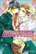 Brother Manga (2nd Ed)