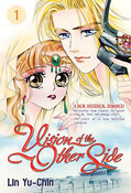 Vision of the Other Side Manga Volume 1
