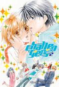 Challengers Manga Volume 2