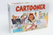 Cartooner Card Game