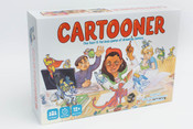 Cartooner Card Game