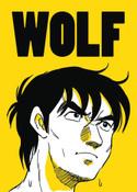 Wolf Manga