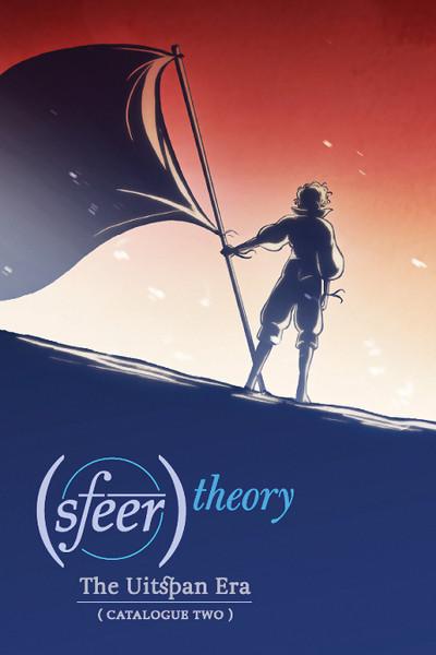 Sfeer Theory Manga Volume 2 (Color)
