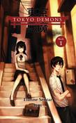 Tokyo Demons Novel Volume 1