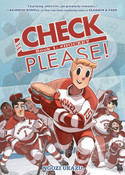 Check, Please! Volume 1 #Hockey Graphic Novel