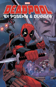 Deadpool by Posehn and Duggan The Complete Collection Graphic Novel Volume 2