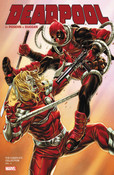 Deadpool by Posehn and Duggan The Complete Collection Graphic Novel Volume 4