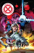 House of X/Powers of X Graphic Novel
