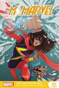 Ms. Marvel Volume 2 Metamorphosis Graphic Novel