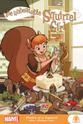 The Unbeatable Squirrel Girl Volume 1 Powers of a Squirrel Graphic Novel