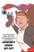 The Unbeatable Squirrel Girl Volume 3 Squirrels Just Want To Have Fun Graphic Novel