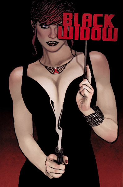 Black Widow by Kelly Thompson Volume 3 Graphic Novel