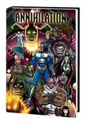 Annihilation Graphic Novel Omnibus (Hardcover)