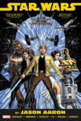 Star Wars by Jason Aaron Graphic Novel Omnibus (Hardcover)